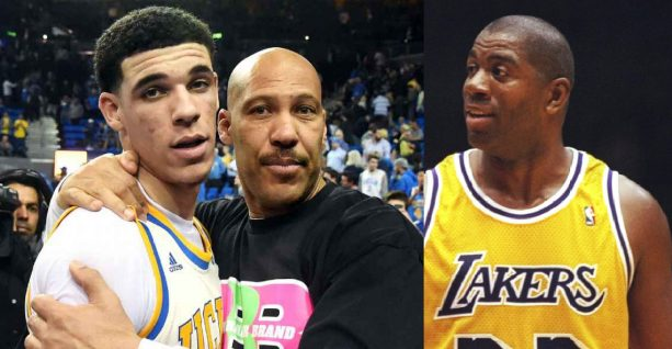 Cookie Johnson talks about if Magic Johnson and LaVar Ball Could work Together