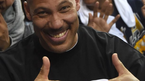 The Early Numbers are in on Lavar Ball's Shoe
