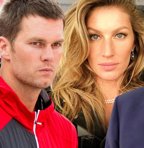 Gisele Outs Tom Brady with Some Interesting News