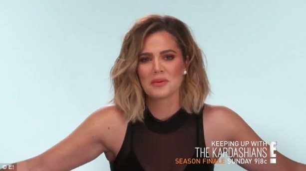 Curse Continues: Khloe Kardashian Packs PDA with Tristan Thompson in KUWTK Teaser