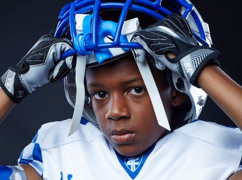 The University of Nevada Offered A 9 Year Old A Football Scholarship