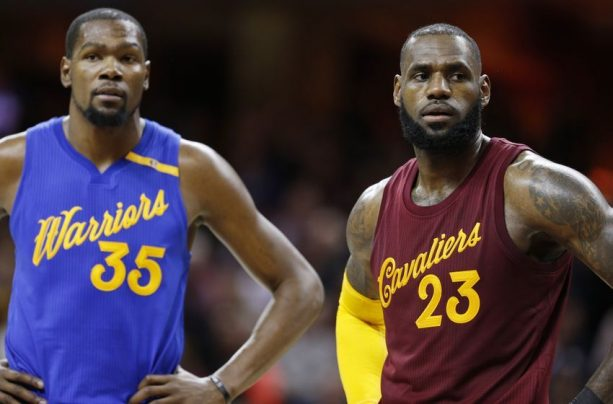 Early Line on what the Bookmakers expect for Next NBA Season