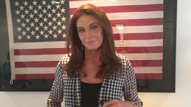 Caitlyn Jenner Slammed for Baseball Practice Shooting Joke