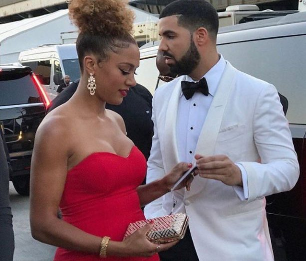 Who is drake dating right now 2018