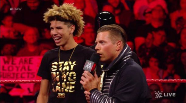 WWE Apologizes for LaMelo Ball Dropping N Word Like Flying Elbows