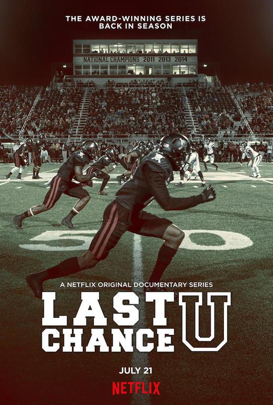 Last Chance U | Season 2 Official Trailer