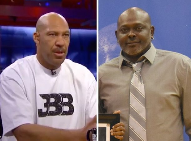 Father Fight: De'Aaron Fox's Father calls out LaVar Ball