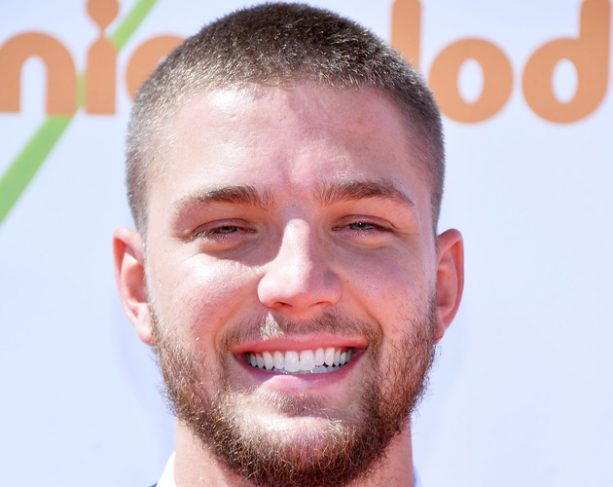 Chandler Parsons Has Set His Sights on a New Famous Lady