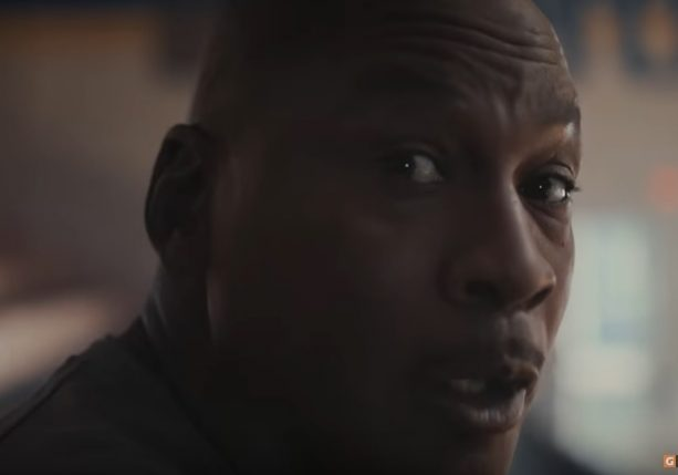 Michael Jordan, Manning Brothers and More Star in new Gatorade Ad