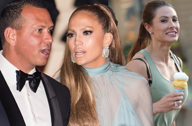 A-Rod Prefers Rough Sex and Muscles to J-Lo