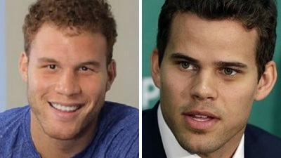 Kris Humphries Gets Mistaken for Blake Griffin While Shopping in Beverly Hills