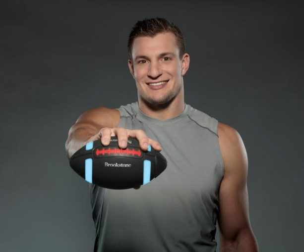 Gronk Speaker Ball Launching on HSN!
