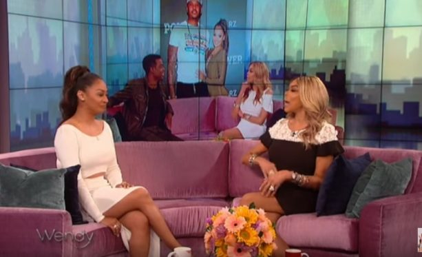 Lala Anthony Spills the Tea on Her Love Life