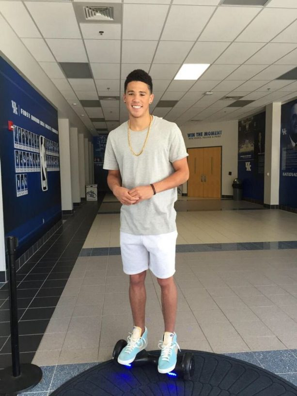 Devin Booker Buys Spends $3 Million On Mansion In Paradise Valley, Arizona