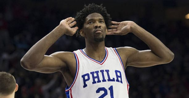 Joel Embiid Drops Another Gem as He Continues to be the King of Twitter