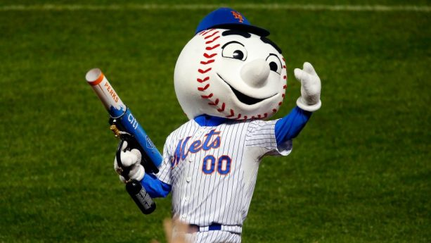 Mr. Met Employee Gets Sh*t Canned as Mascot After Giving a fan the Finger