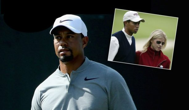 Tiger Woods  — How Narcotics Killed His Career