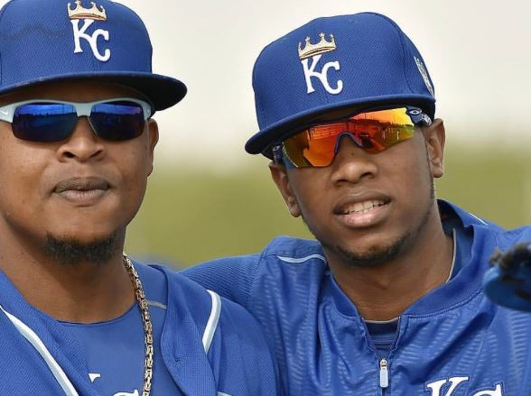 Edinson Volquez Throws A No Hitter On His Deceased Former Teammate Yordano Ventura's Birthday