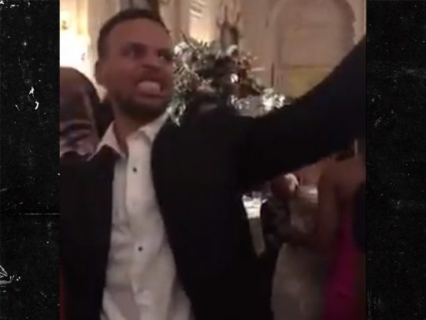 Steph Curry and Kyrie Irving Mocking LeBron's Workout Videos
