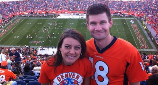 The Broncos Revoked these People's Season Tickets Because They Couldn't Attend a Game in 2016