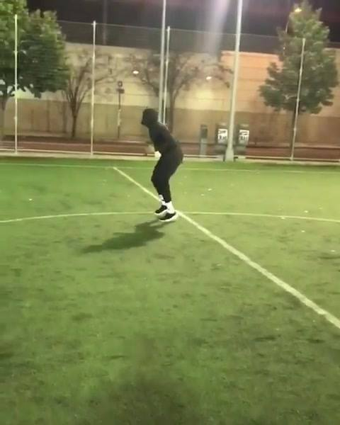 Carmelo Anthony Training Hard at 2am