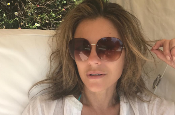 52-Year-Old Elizabeth Hurley Dropping Jaws On Instagram