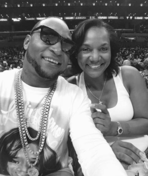 LeBron's Ex Babysitter Begging For Forgiveness On The Gram