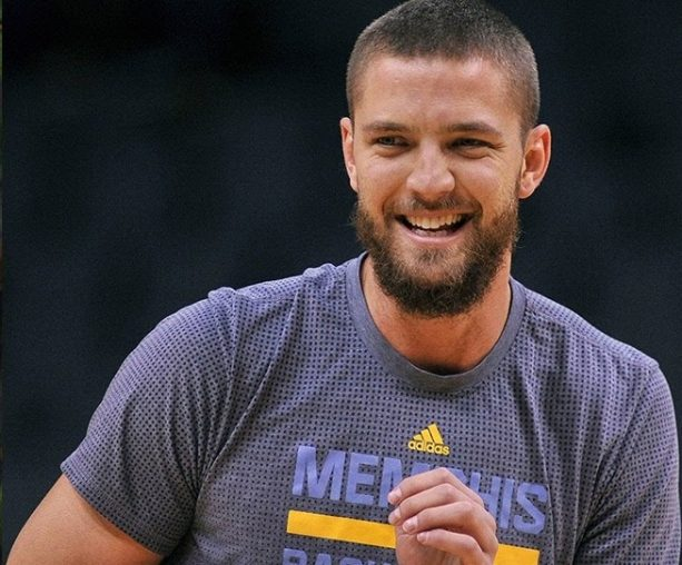 Chandler Parsons Spotted Partying with this Pop Star