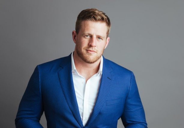 JJ Watt's Latest Attempt to Act and Be Funny