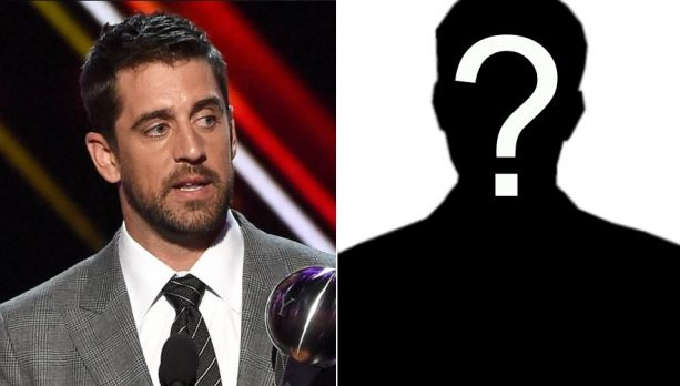 Aaron Rodgers Gets Linked to Another Hollywood Man