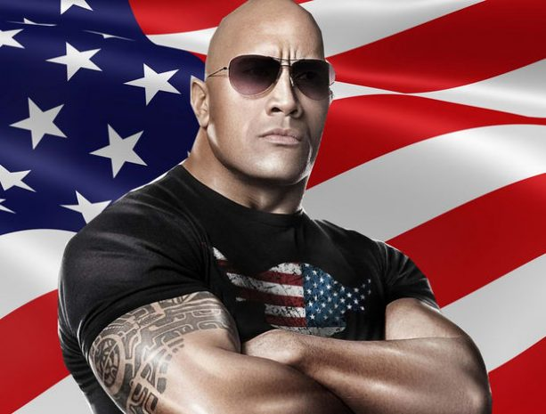 There's Now a Campaign Committee, Run The Rock 2020