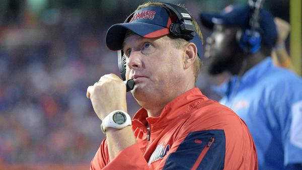Hugh Freeze Resigns from Ole Miss because he Called an Escort service