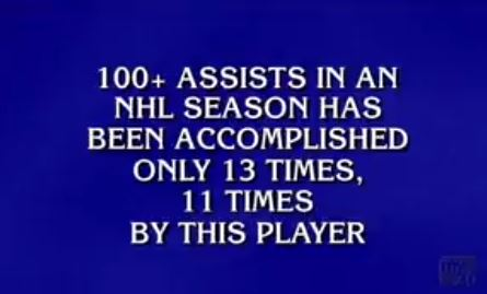 Watch A Jeopardy Contestant Fail Miserably At This Sports Question
