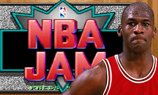 NBA Jam: All-Time Duos For Every Team