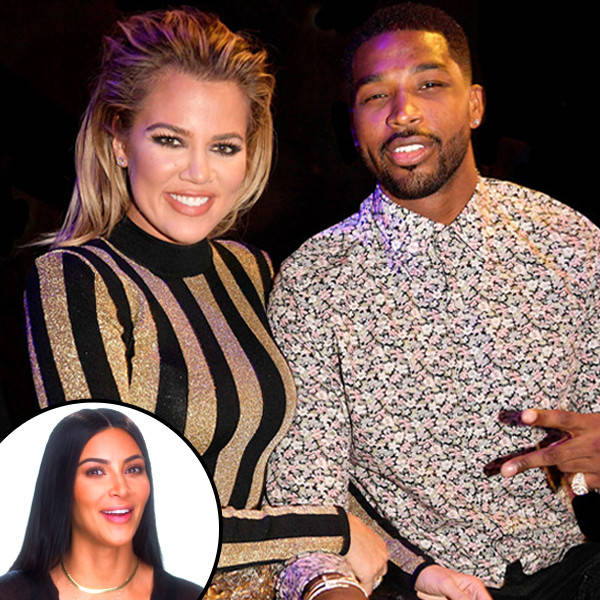 Khloe Kardashian Trying To Get Tristan To Rent Kim's Old Beverly Hills Home?