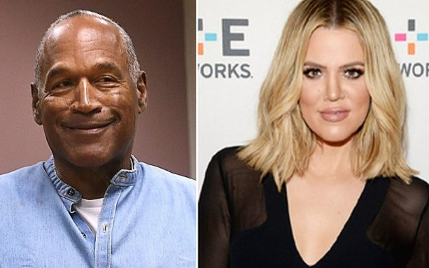 Khloé Kardashian Loses It on Those who Still Think O.J. Simpson Is Her Father