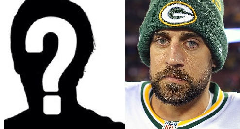 NFL Star Aaron Rodgers Might be Dating this Handsome Actor