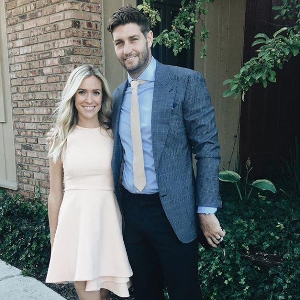 Kristin Cavallari Forced Jay Cutler out of Retirement
