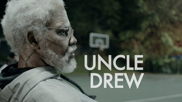 Kyrie Irving's Feature length Uncle Drew movie is now filming in Atlanta