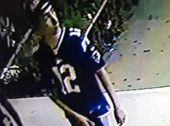 Mugger in Tom Brady Jersey Attacks 62-Year-Old Woman