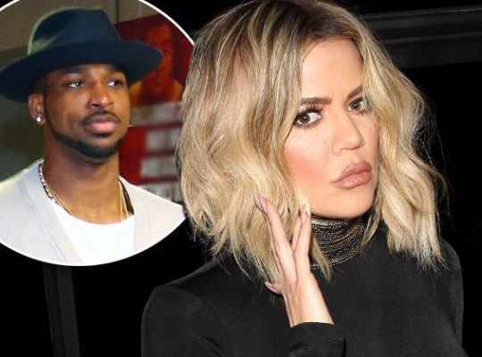 Tristan Thompson Leaving Khloe Kardashian?