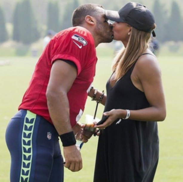 Russell Wilson & Ciara Having Another Kid?