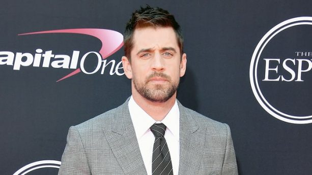 Aaron Rodgers 'Girlfriend' Already Gave him the Boot?