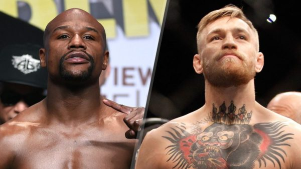 Mayweather-McGregor will Be the most pirated Event Ever