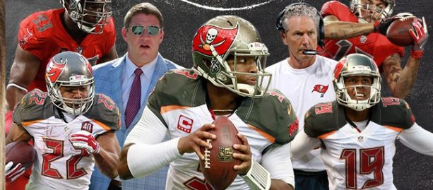 Hard Knocks: Training Camp with the Tampa Bay Buccaneers Preview