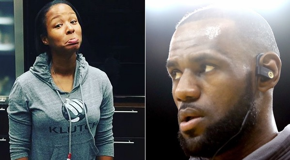 LeBron James and his Wife Have an Arrangement?