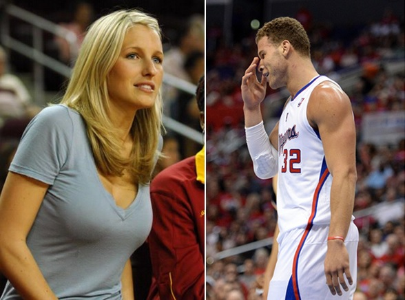 Blake Griffin Still Engaged to His Baby Mama?