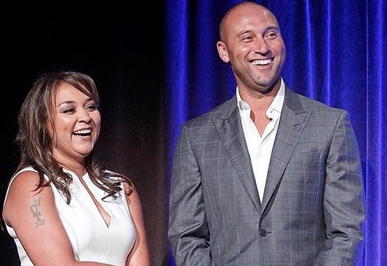 What's up With Derek Jeter's Sister
