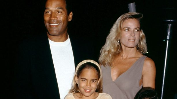 O.J. Simpson's Rarely Seen Daughter Sydney Has Resurfaced on Social Media