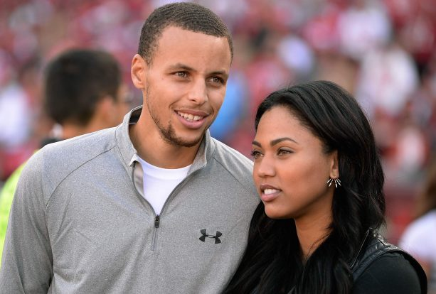 Steph Curry Takes an L on Mansion Sale